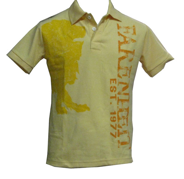 PLAYERA POLO M/C